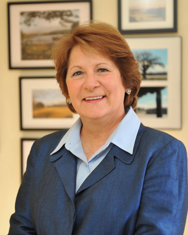 Photo of AJN editor-in-chief Shawn Kennedy